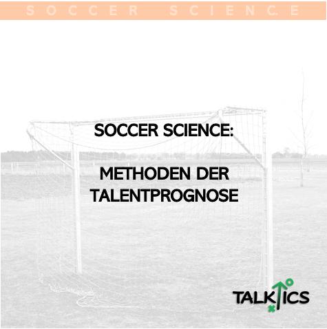 Methoden der Talentprognose