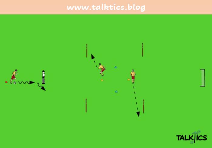 Gegengleiche Laufbewegungen trainieren (Teil1)
